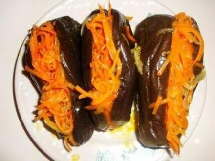 Баклажаны квашеные | Кулинарные Рецепты