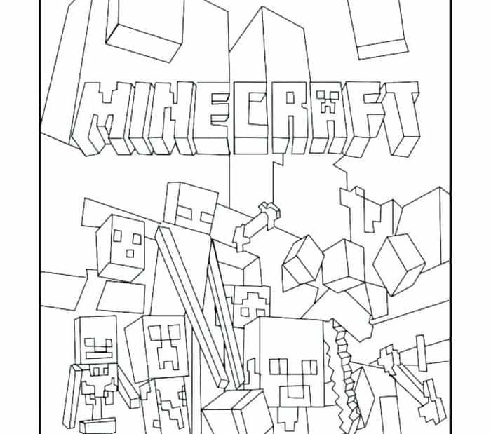 Roblox Tornado Coloring Pages Minecraft Coloring Pages Birthday Coloring Pages Happy Birthday Coloring Pages