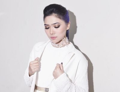Pesona Isyana Sarasvati Pada Festival Java Jazz 2016 - BUKA INDO