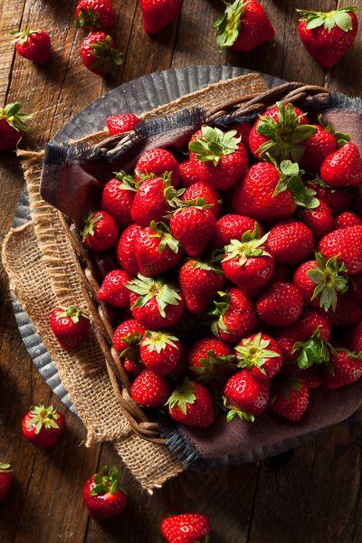Strawberries  Nom Nom Photography - http://brenthofacker.tumblr.com/post/144574257155/strawberries-nom-nom-photography
