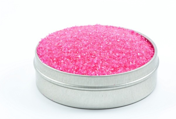 hot pink rimming sugar #dell_cove_spices  http://www.etsy.com/search?includes%5B%5D=tags&q=dell+cove+spices