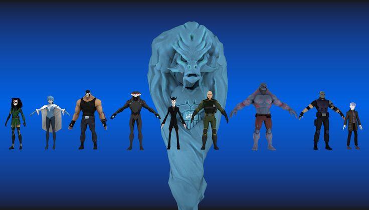young_justice_legacy_all_3d_models_by_funcohd-d6xrpf0.jpg (3600×2050)