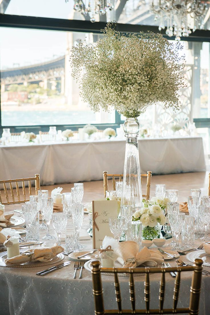 Our Water@Pier One is the perfect venue for your destination wedding.