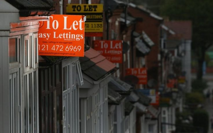 Bad news for landlords as George Osborne hikes stamp duty for buy-to-let homes