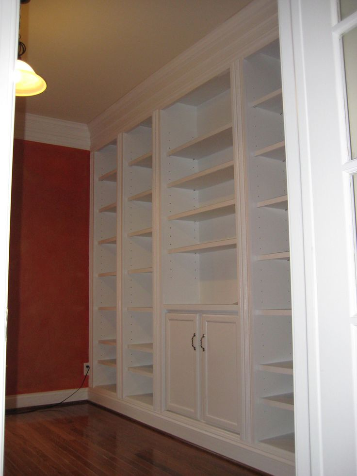 Cost to Install Built-in Shelving - Estimates and Prices at Fixr - Cost To Install Built-in Shelving - Estimates And Prices At Fixr