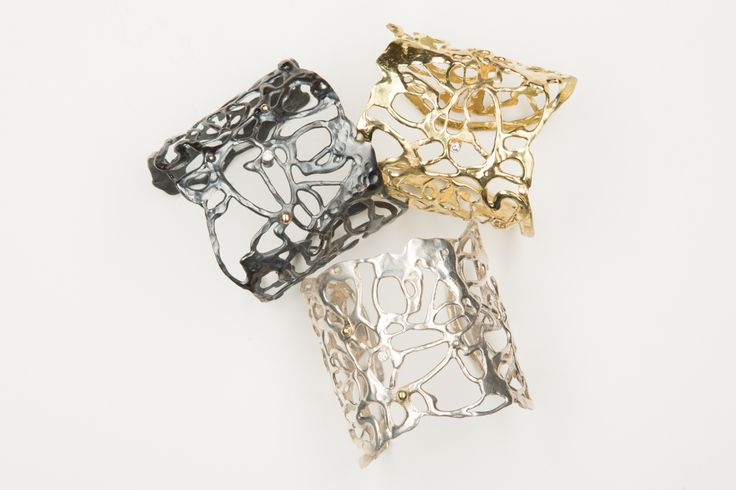 Cumberland Gallery presents Gabrielle Friedman Jewelry: a pop-up show for Valentine's Day!