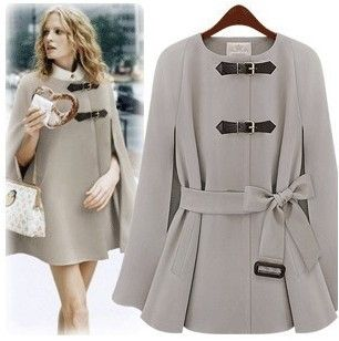 Free-Shipping-2012-Autumn-Winter-Women-Fashion-Loose-Casual-Lacing-Cloak-Poncho-Overcoat-Trench-Coat.jpg (306×308)