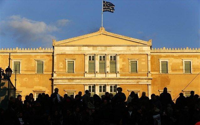 ΓΙΑΝΝΗΣ ΡΑΧΙΩΤΗΣ             GREECE-DATA-BANΚ: Δημοσκόπηση: Στηρίζουν οι πολίτες τους χειρισμούς ...