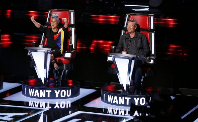 Two Reasons You Need to Watch The Voice Tonight!