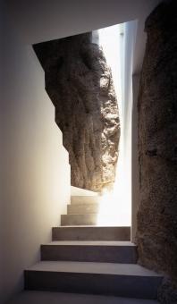 CASA FINISTERRA by Steven Harris Architects LLP