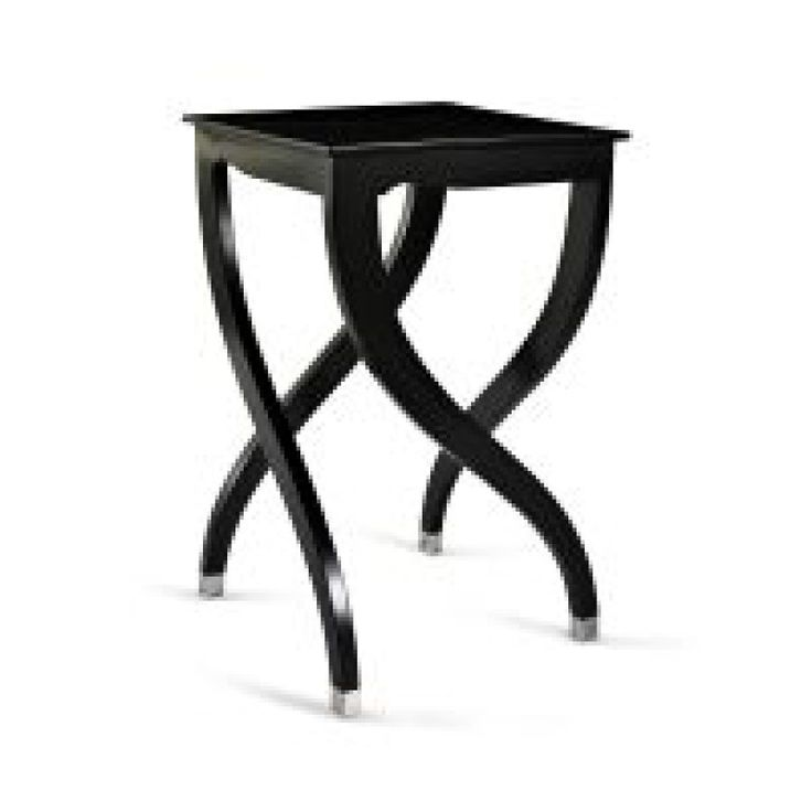 Accent Tables Alden Parkes Designer Side Tables