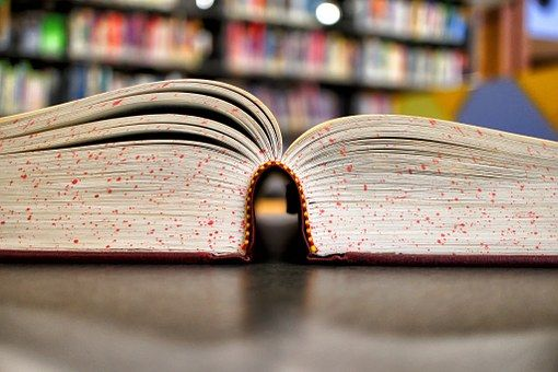 Badanie, Studia, Książka, Edukacja