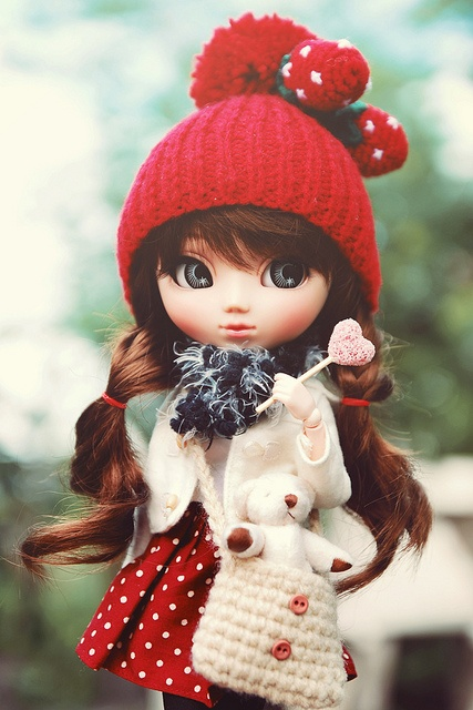 Winter is coming by aya, via Flickr