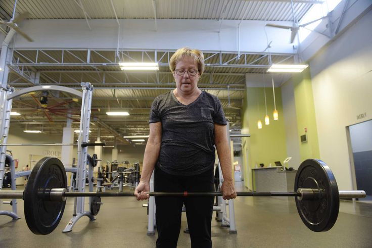 70 year old Albany woman (unofficially) breaks powerlifting record. http://ift.tt/2whPIBb