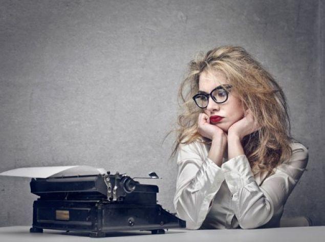 Πριν ξεκινήσεις να γράφεις πρέπει να είναι σίγουρο ότι η ιστορία σου είναι αρκετή για να γεμίσει πάνω από τρία βιβλία.