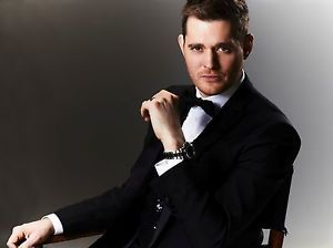 2 TICKETS TO DELILAH'S SUITE + MEET & GREET! MICHAEL BUBLE this FRIDAY Nov.15th