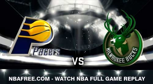 Indiana Pacers vs Milwaukee Bucks 10/12/16 Replay – Oct 12, 2016 - http://www.nbafree.com/nba-online/indiana-pacers-vs-milwaukee-bucks-101216-replay-oct-12-2016/