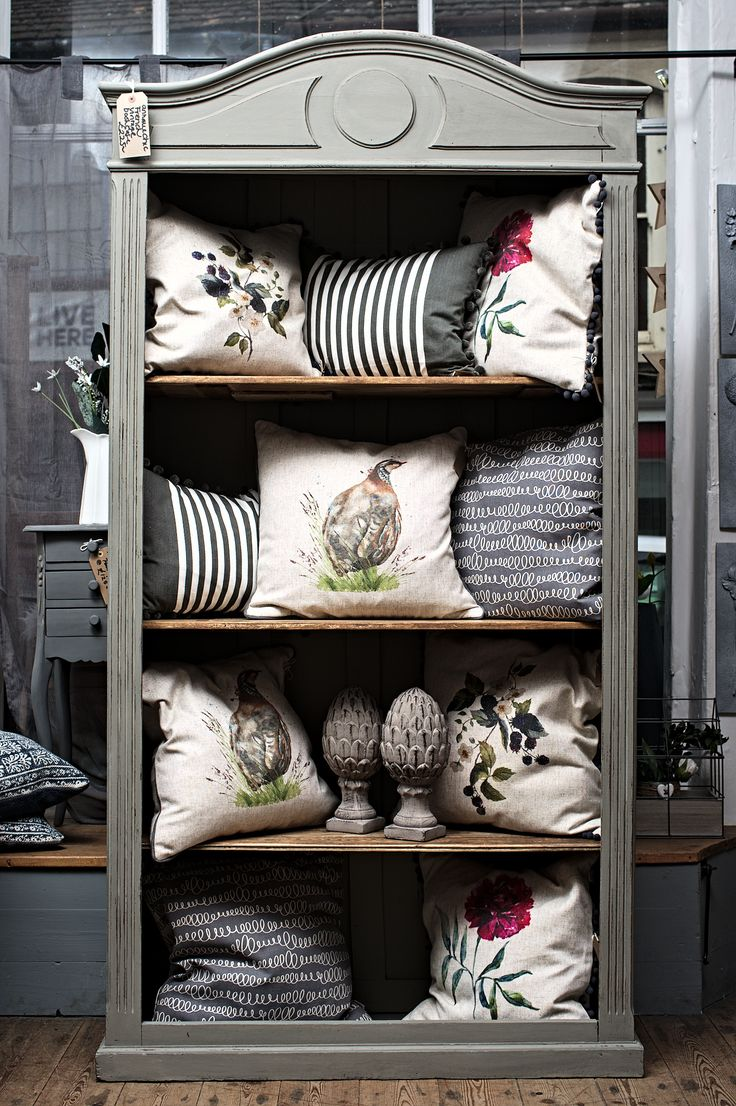 Antiquechic - recycling and reinventing furniture