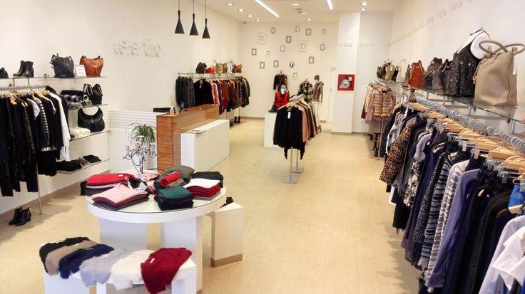 CELESTINO store in Serbia, AVIV PARK  MILOSA OBRENOVICA 12, PANCEVO,  tel. 00381 013311100