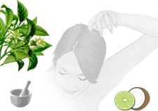 Deodorante naturale fai da te al bergamotto