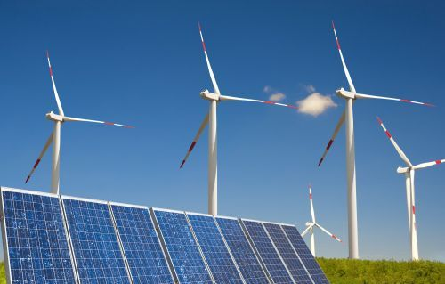 Renewables To Account for a Third of Global Power Generation in 2022 - 8000 terawatt hours or enough to meet the current electricity demands from China India and Germany combined.