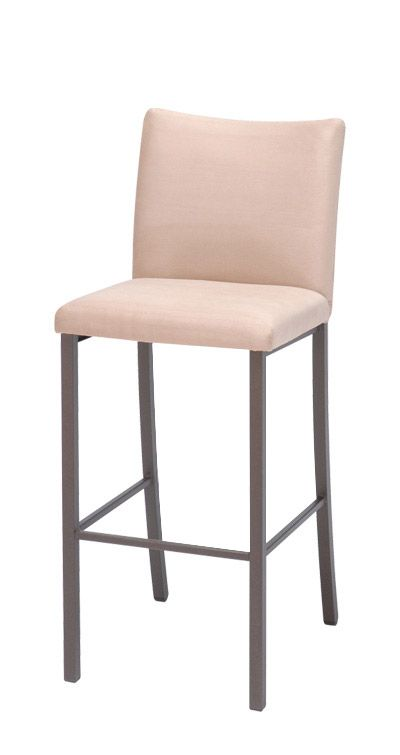 Barstools : Eloise Bar / Counter Stool  #pretty in #pink