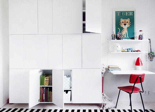 Ikea fläktskåp | Lovely Life