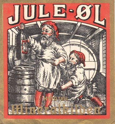 Norwegian Christmas Brew – 'Juleøl' – An AncientTradition