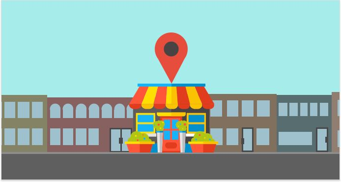 10 Signals That Determine Your Local Google Rankings