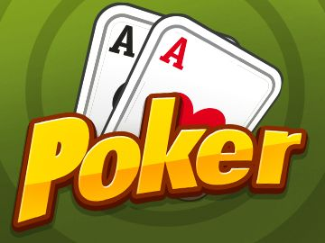 Play poker on Hyves Games