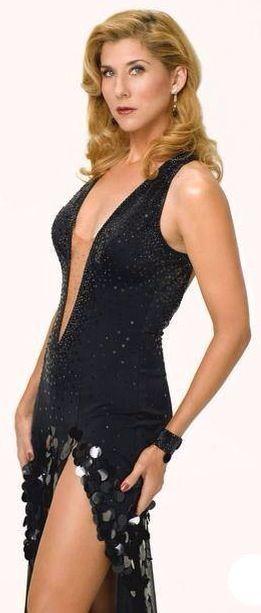 Monica Seles...looking hot.