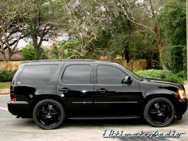 42 best cars trucks and suvs images on pinterest chevrolet tahoe autos and black tahoe. Black Bedroom Furniture Sets. Home Design Ideas