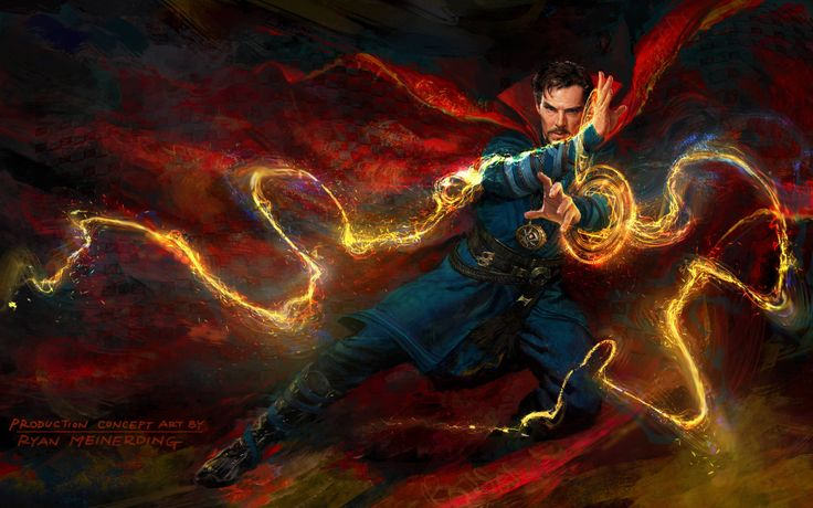 Doctor Strange Concept Art 4K - This HD wallpaper is based on Doctor Strange N/A. It released on N/A and starring Benedict Cumberbatch, Chiwetel Ejiofor, Rachel McAdams, Benedict Wong. The storyline of this Action, Adventure, Fantasy, Sci-Fi N/A is about: A former neurosurgeon embarks on a journey of healing only to be drawn... - http://muviwallpapers.com/doctor-strange-concept-art-4k.html #4K, #Art, #Concept, #Doctor, #Strange #Movies