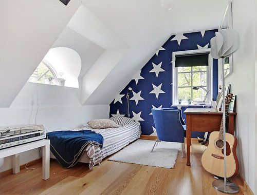 mommo design: 8 ROOMS FOR TEENS