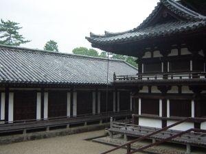 奈良・唐招提寺