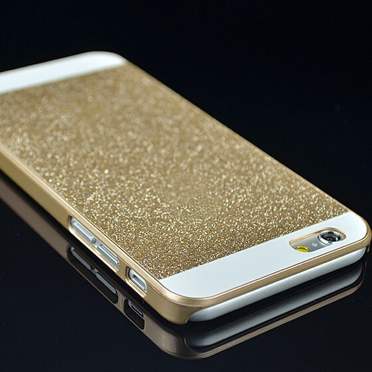 New Arrival Luxury Cystal Paillette Bling Case For iPhone 5 5S PC Hard Back Cover Mobile phone bag/gift Cases Cover SJ010702 iPhone Web Shop |