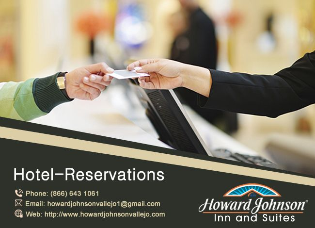 Howard Johnson Inn & Suites are providing reservation facility. Choose your own favorite room and enjoy luxury hotel. http://goo.gl/icW649