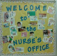 School Nurse Office Decorations | ... ://mestnuhado.twoday.net/stories/school-nurse-bulletin-board-ideas
