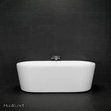 Kylpyamme Westerbergs deep r1600 - käyttämätön - suljettu - 750.00 € - Kylpyhuonekalusteet ja säilytys - Huonekalut - Koti - Huuto.net