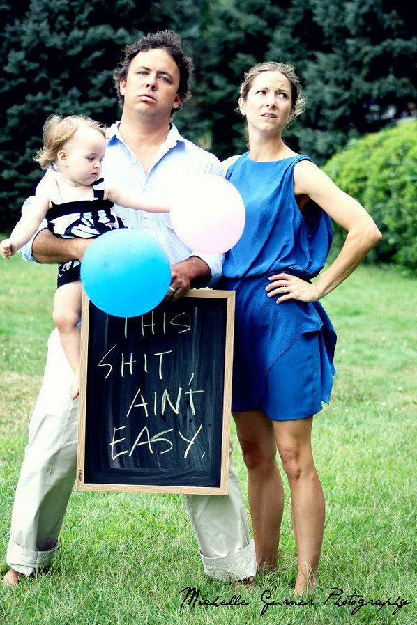 I swear I'm taking this family pic soon! We haven't had family pics since Cam's 1st Christmas, but this calls for it! This is sooooo us!