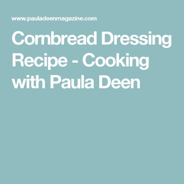 recipe: southern dressing recipe paula deen [36]