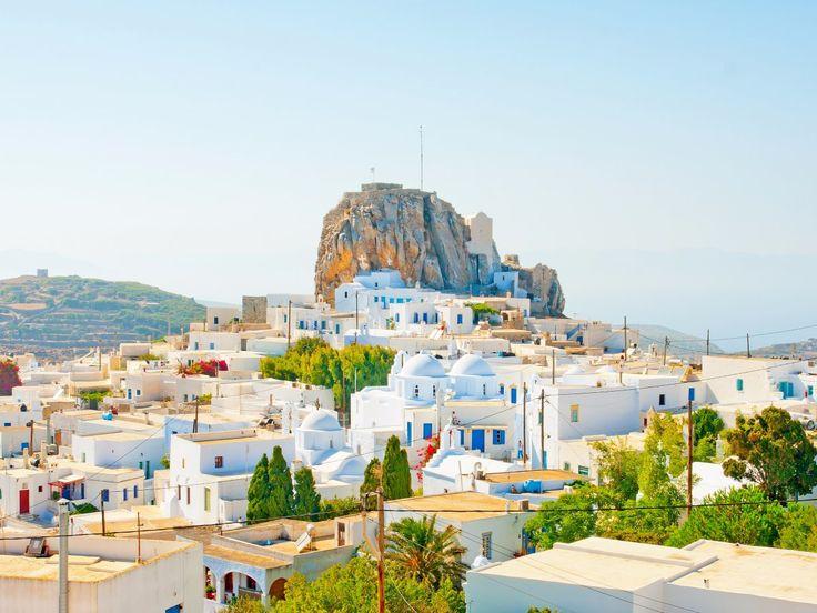 Business Insider: 9 υπέροχα ελληνικά νησιά που δεν ξέρει ο κόσμος   iefimerida.gr