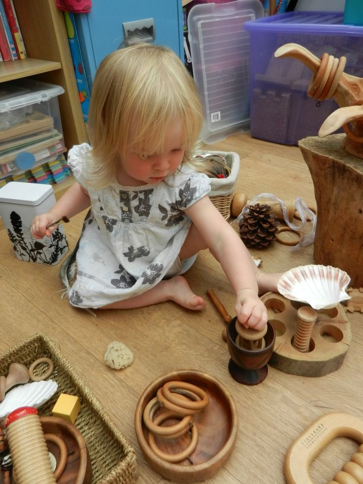 157 Best Images About Heuristic Play Treasure Baskets On