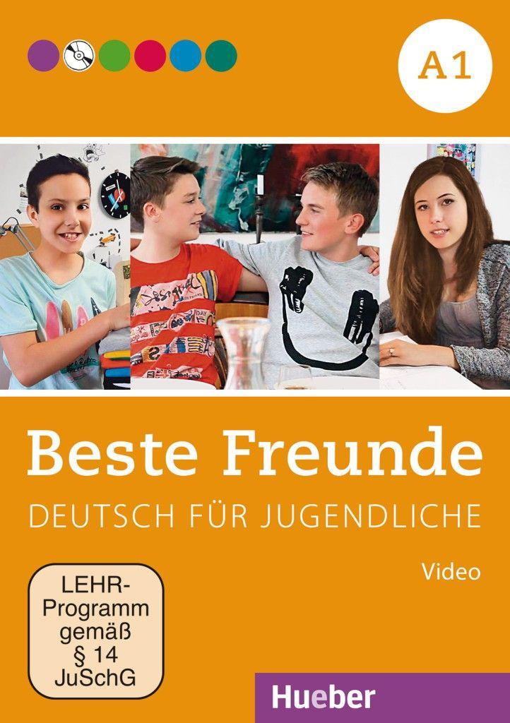 Hueber | Shop/Katalog | Beste Freunde A1 / Video