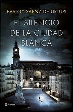 Mejores 480 imgenes de libros en pinterest libro para leer descargar el silencio de la ciudad blanca kindle pdf ebook el silencio de fandeluxe Image collections
