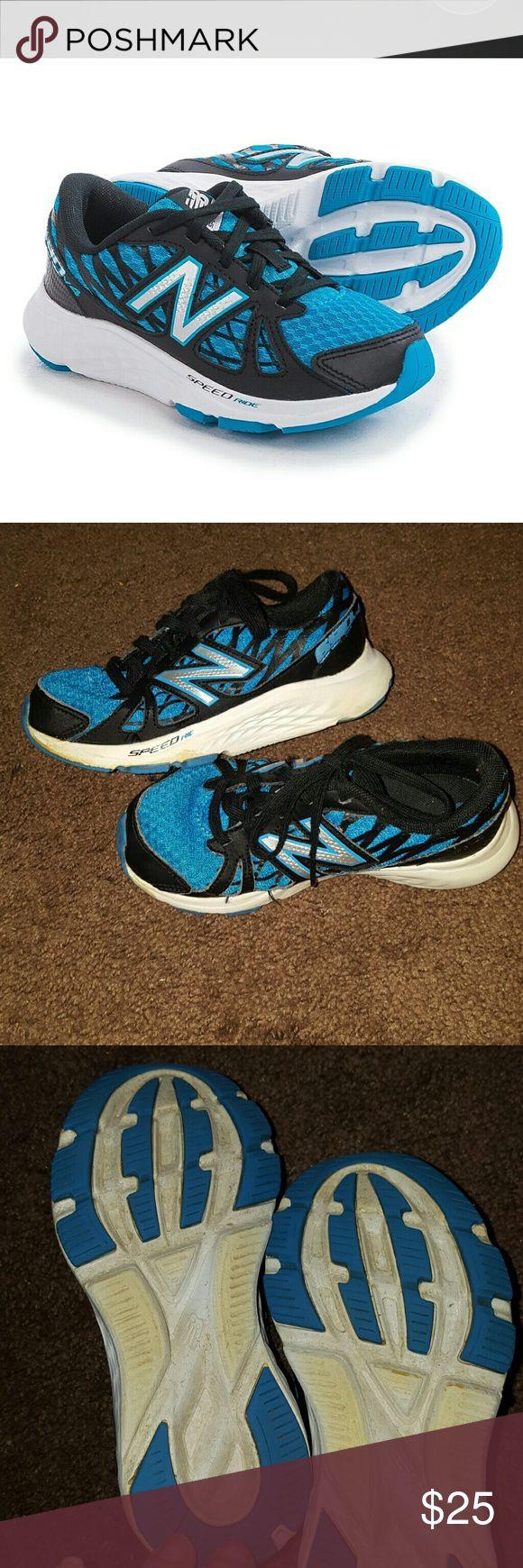 New Balance 690v4 Unisex Kids shoes