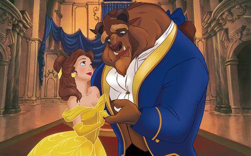 ディズニーのアニメ映画『美女と野獣』のトリビア12