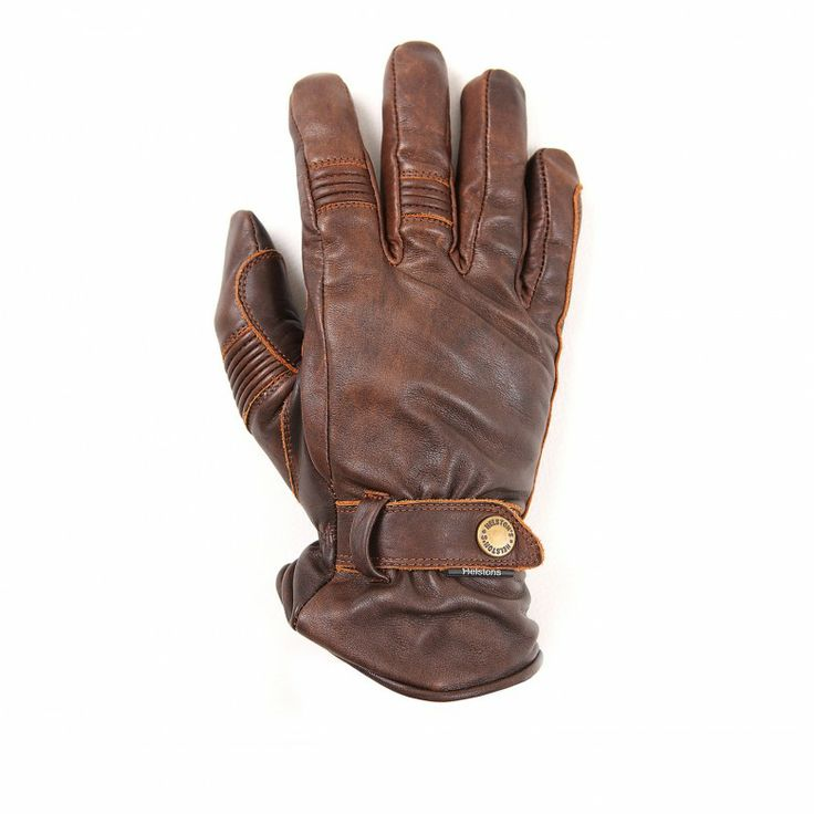 Helston BOSTON HIVER Gloves - 65€