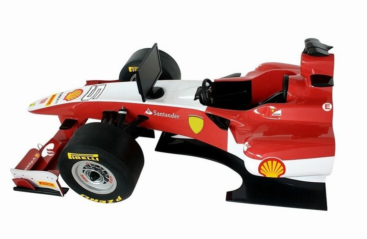 formula one racing simulation - photo #29