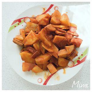 Paprikás krumpli light
